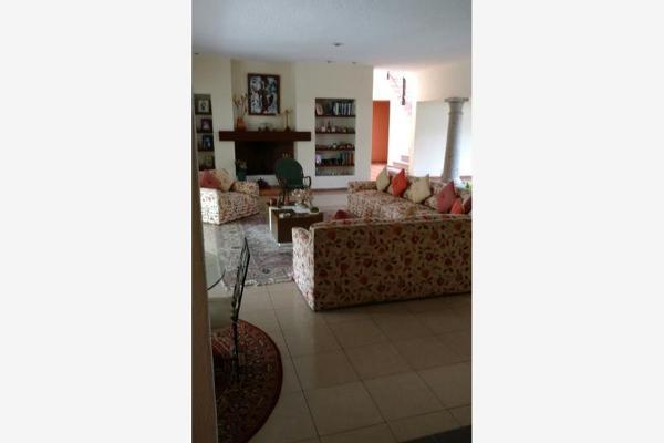 Foto de casa en venta en tabachines , tabachines, cuernavaca, morelos, 2713183 No. 22