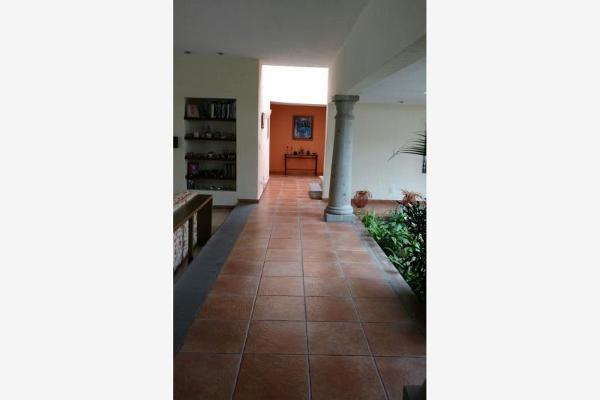 Foto de casa en venta en tabachines , tabachines, cuernavaca, morelos, 2713183 No. 29