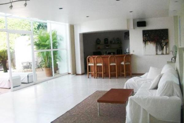 Foto de casa en venta en  , tabachines, cuernavaca, morelos, 3599000 No. 03
