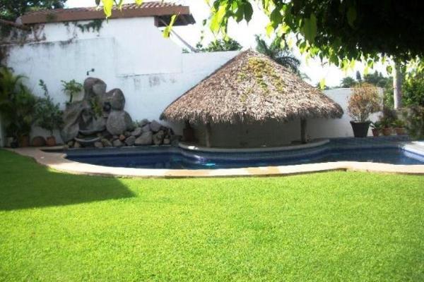 Foto de casa en venta en  , tabachines, cuernavaca, morelos, 3599000 No. 04