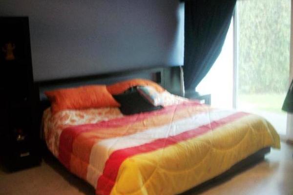 Foto de casa en venta en  , tabachines, cuernavaca, morelos, 3599000 No. 05