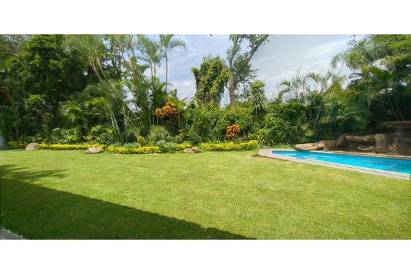 Foto de casa en venta en  , tabachines, cuernavaca, morelos, 7483159 No. 04