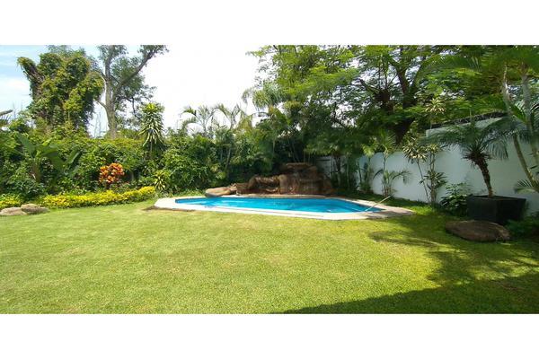 Foto de casa en venta en  , tabachines, cuernavaca, morelos, 7483159 No. 05