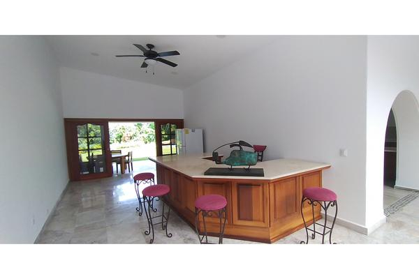 Foto de casa en venta en  , tabachines, cuernavaca, morelos, 7483159 No. 06