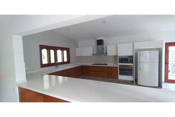 Foto de casa en venta en  , tabachines, cuernavaca, morelos, 7483159 No. 07