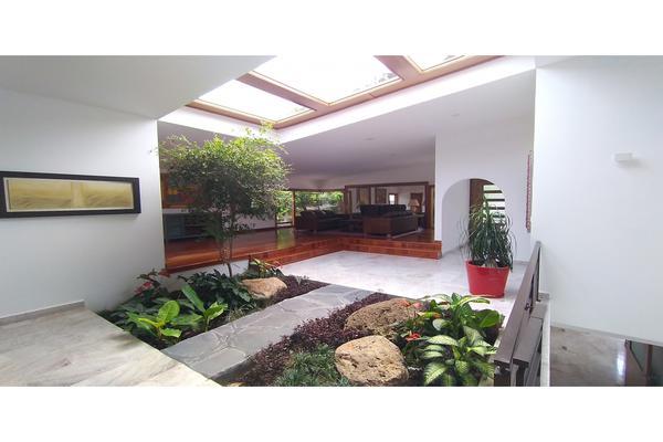 Foto de casa en venta en  , tabachines, cuernavaca, morelos, 7483159 No. 08