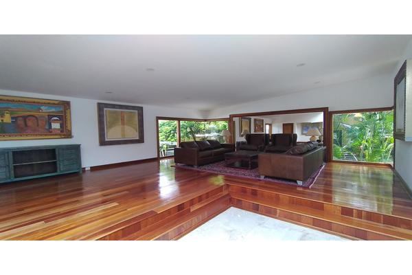 Foto de casa en venta en  , tabachines, cuernavaca, morelos, 7483159 No. 09