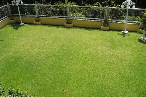 Foto de casa en venta en  , tabachines, cuernavaca, morelos, 9301286 No. 09