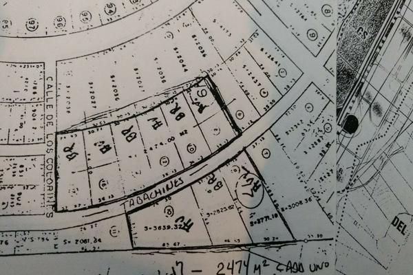 Foto de terreno habitacional en venta en tabachines , jurica, querétaro, querétaro, 4649226 No. 06