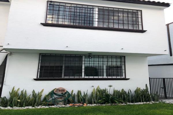 Foto de casa en venta en tabachines , jurica, querétaro, querétaro, 8141723 No. 02