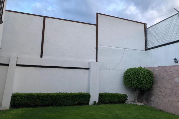 Foto de casa en venta en tabachines , jurica, querétaro, querétaro, 8141723 No. 07