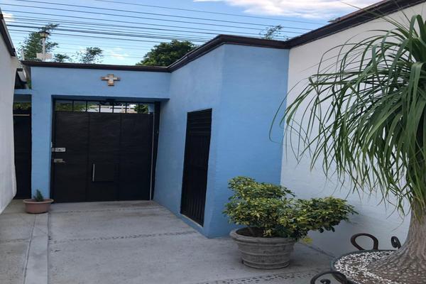 Foto de casa en venta en tabachines , jurica, querétaro, querétaro, 8141723 No. 08
