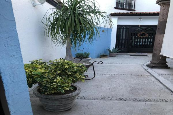 Foto de casa en venta en tabachines , jurica, querétaro, querétaro, 8141723 No. 09