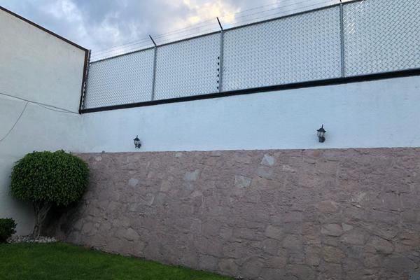 Foto de casa en venta en tabachines , jurica, querétaro, querétaro, 8141723 No. 12
