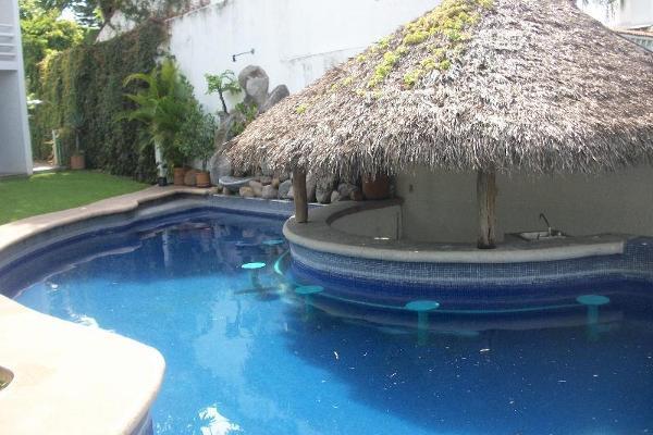 Foto de casa en venta en tabachines , tabachines, cuernavaca, morelos, 1034439 No. 05
