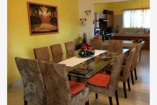 Foto de casa en venta en tabachines ., tabachines, cuernavaca, morelos, 6210707 No. 03