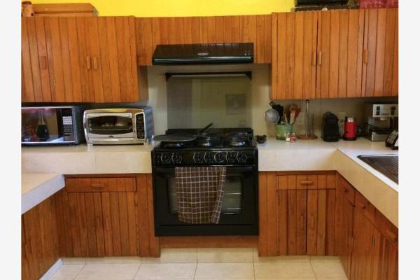 Foto de casa en venta en tabachines ., tabachines, cuernavaca, morelos, 6210707 No. 04