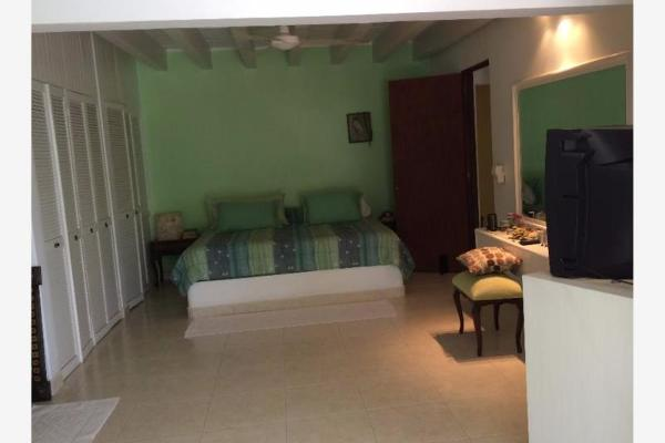 Foto de casa en venta en tabachines ., tabachines, cuernavaca, morelos, 6210707 No. 05