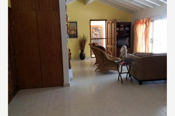 Foto de casa en venta en tabachines ., tabachines, cuernavaca, morelos, 6210707 No. 08