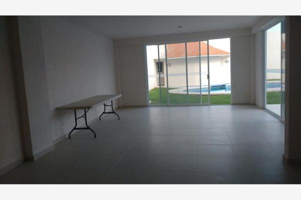Foto de casa en venta en  , tabachines, yautepec, morelos, 2708179 No. 02