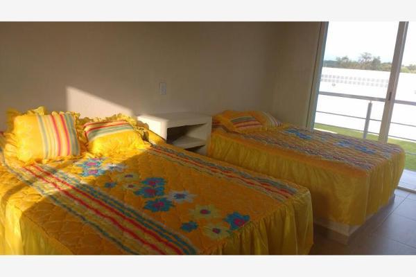 Foto de casa en venta en  , tabachines, yautepec, morelos, 2708179 No. 04