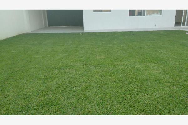 Foto de casa en venta en  , tabachines, yautepec, morelos, 2708179 No. 16
