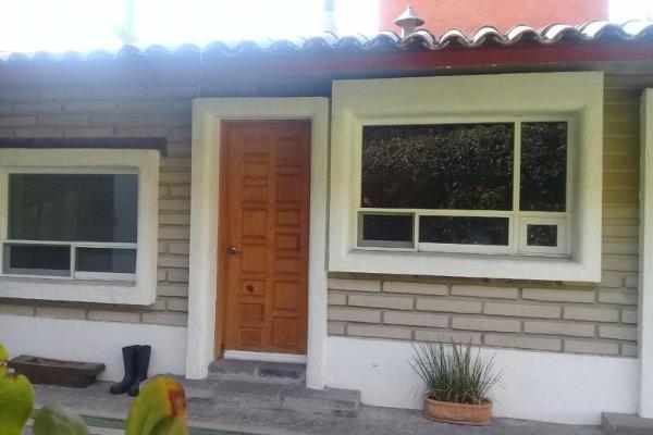 Foto de casa en venta en  , tabachines, yautepec, morelos, 5381410 No. 01