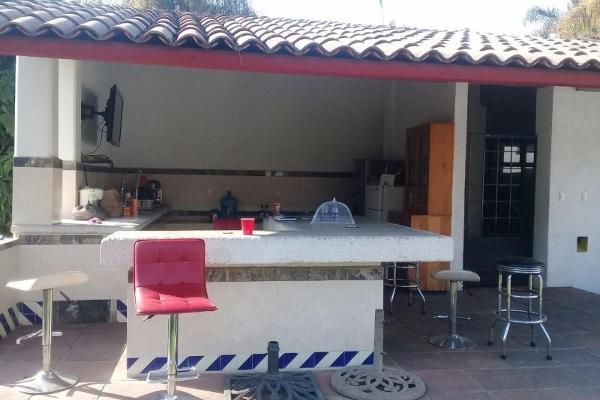 Foto de casa en venta en  , tabachines, yautepec, morelos, 5381410 No. 06