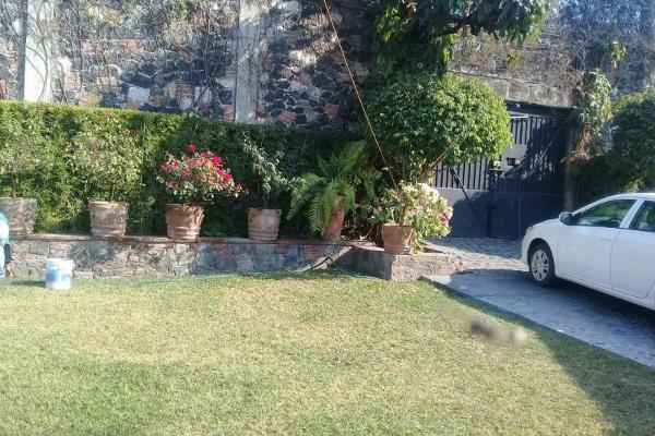 Foto de casa en venta en  , tabachines, yautepec, morelos, 5381410 No. 07