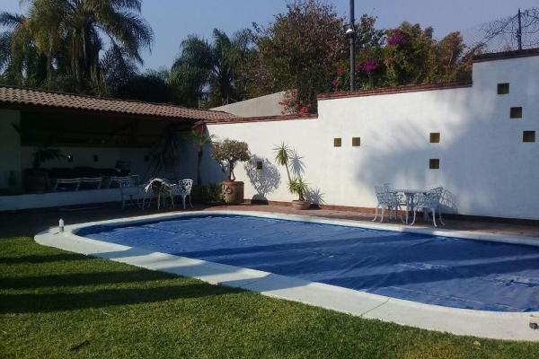 Foto de casa en venta en  , tabachines, yautepec, morelos, 5381410 No. 08