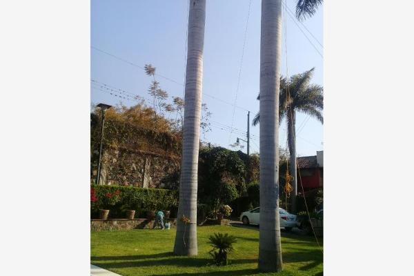 Foto de casa en venta en  , tabachines, yautepec, morelos, 5381410 No. 09