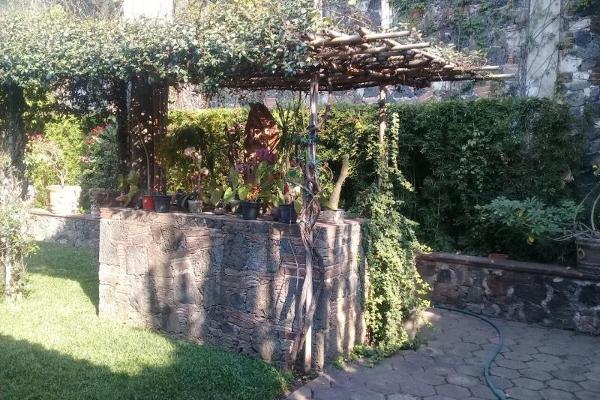 Foto de casa en venta en  , tabachines, yautepec, morelos, 5381410 No. 10