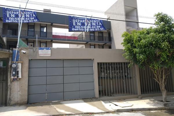 Foto de departamento en venta en tabasco , méxico nuevo, atizapán de zaragoza, méxico, 7489599 No. 14