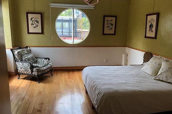 Foto de casa en renta en tabasco , roma norte, cuauhtémoc, distrito federal, 5689667 No. 23