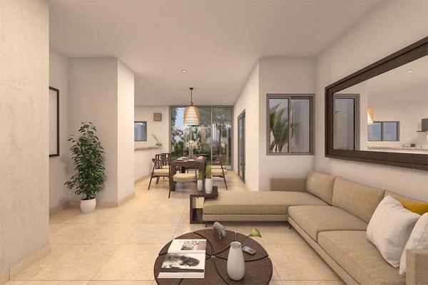 Foto de casa en condominio en venta en tablaje 18303, dzitya, mérida, yucatán, 0 No. 02