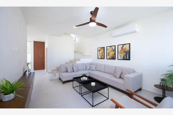 Foto de casa en venta en tablaje 18303, dzitya, mérida, yucatán, 0 No. 02