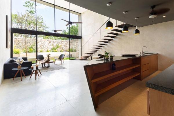Foto de casa en venta en tablaje , temozon norte, mérida, yucatán, 0 No. 01