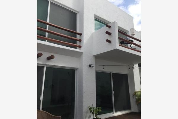 Foto de casa en renta en tablet 1, cancún centro, benito juárez, quintana roo, 0 No. 07