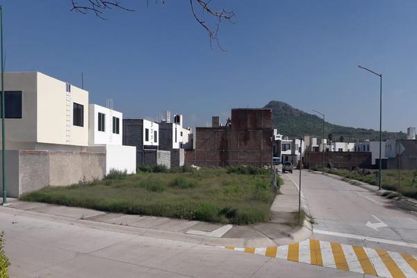 Foto de terreno habitacional en venta en tabora del bosque , villas de bernalejo, irapuato, guanajuato, 8867523 No. 01