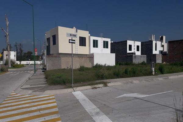 Foto de terreno habitacional en venta en tabora del bosque , villas de bernalejo, irapuato, guanajuato, 8867523 No. 02