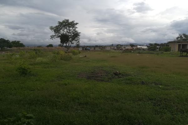 Foto de terreno habitacional en venta en tacámbaro , tierra larga, cuautla, morelos, 5370970 No. 01
