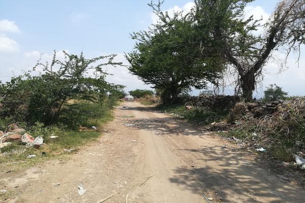 Foto de terreno habitacional en venta en tacámbaro , tierra larga, cuautla, morelos, 5370970 No. 03