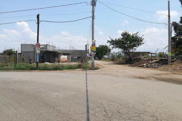 Foto de terreno habitacional en venta en tacámbaro , tierra larga, cuautla, morelos, 5370970 No. 05