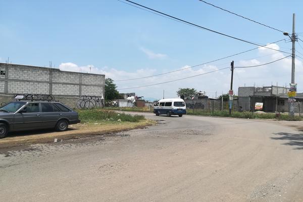Foto de terreno habitacional en venta en tacámbaro , tierra larga, cuautla, morelos, 5370970 No. 06