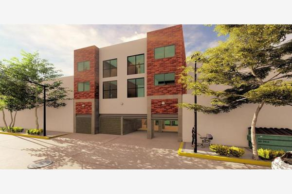 Foto de departamento en venta en  , tacuba, miguel hidalgo, df / cdmx, 7137110 No. 07