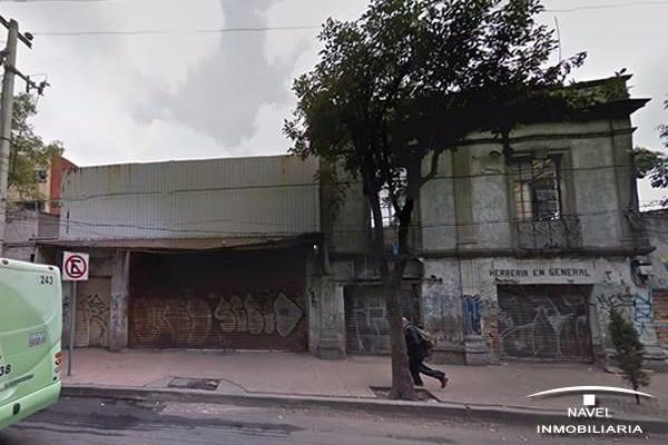 Foto de terreno habitacional en venta en  , tacuba, miguel hidalgo, distrito federal, 3036468 No. 01
