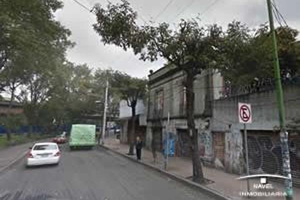Foto de terreno habitacional en venta en  , tacuba, miguel hidalgo, distrito federal, 3036468 No. 02