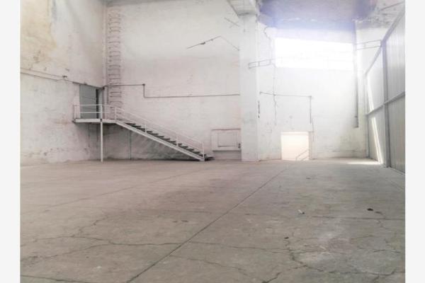 Foto de bodega en renta en  , tacuba, miguel hidalgo, df / cdmx, 5897874 No. 05