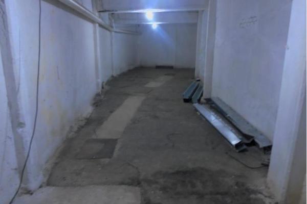 Foto de bodega en renta en  , tacuba, miguel hidalgo, df / cdmx, 5914722 No. 01