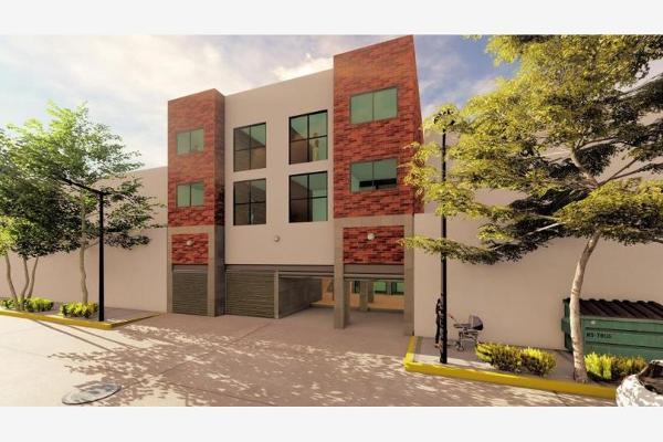 Foto de departamento en venta en  , tacuba, miguel hidalgo, distrito federal, 0 No. 07